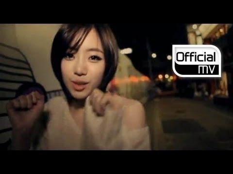 T-ara(티아라) _ Lovey-Dovey in Tokyo MV