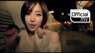 T-ara(???) _ Lovey-Dovey in Tokyo MV MP3