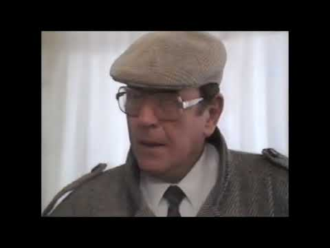 EastEnders - Frank looks for Diane (8th March 1990)