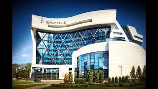 Renaissance Minsk Hotel 5 Рениссансе Минск отель Беларусь Минск обзор отеля центр города