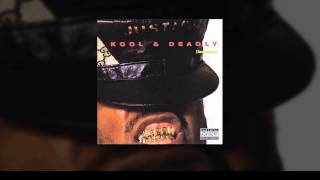 Just Ice - Kool and Deadly