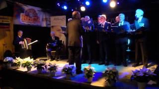 Kouvolan sotaveteraanikuoro - Kuudes joulukuuta LIVE 2012