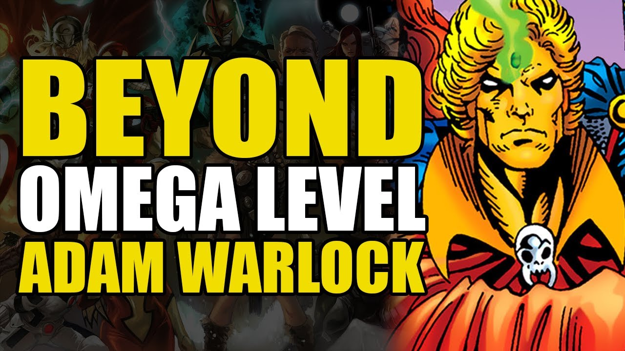 Who will play Adam Warlock? What happens in the Marvel comics?