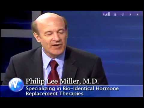 The Wellness Hour featuring Philip Lee Miller, MD
