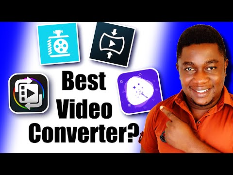 Best Video Converter App for Android