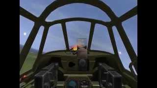 Клип. Ил-2 штурмовик. Забытые сражения (2006 г)