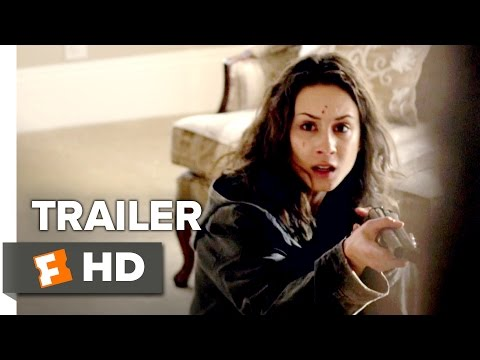 Martyrs Official Trailer 1 (2016) -  Troian Bellisario, Caitlin Carmichael Movie HD