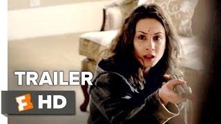 Martyrs Official Trailer 1 2016 -  Troian Bellisario Caitlin Carmichael Movie HD