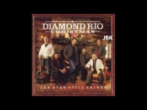 Diamond Rio -  Christmas Time's A Comin'