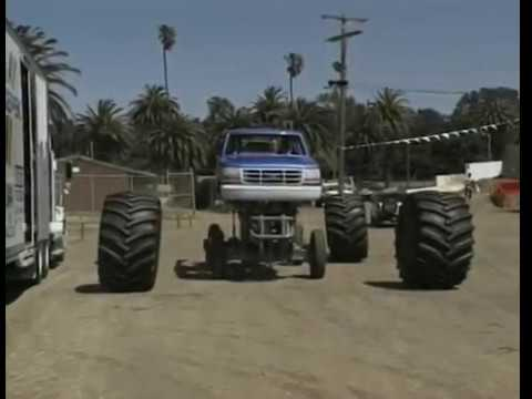 All About Trucks >> All About Monster Trucks Youtube