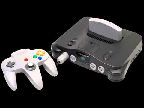 Best of Nintendo 64 Music