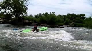 Black Dog Paddle, SUP RVA, Doug Ellis, Stand Up Paddle James River, Pipeline Rapid