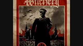Witchkrieg (Witchery)