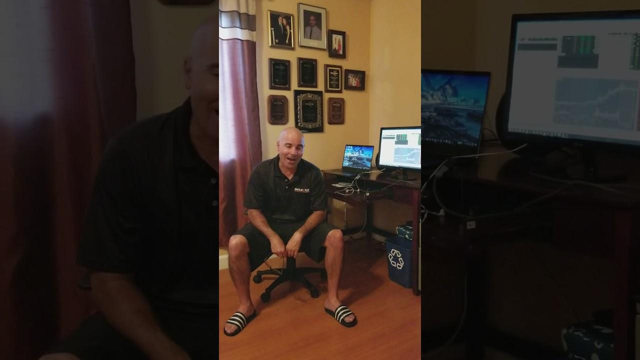 ProTrader Rayme Testimonial