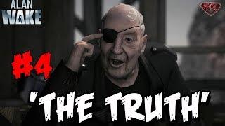 "Alan Wake Walkthrough Episode 4 ""The Truth"" | Cheap Quality Game 1080p HD Walkthroughs"