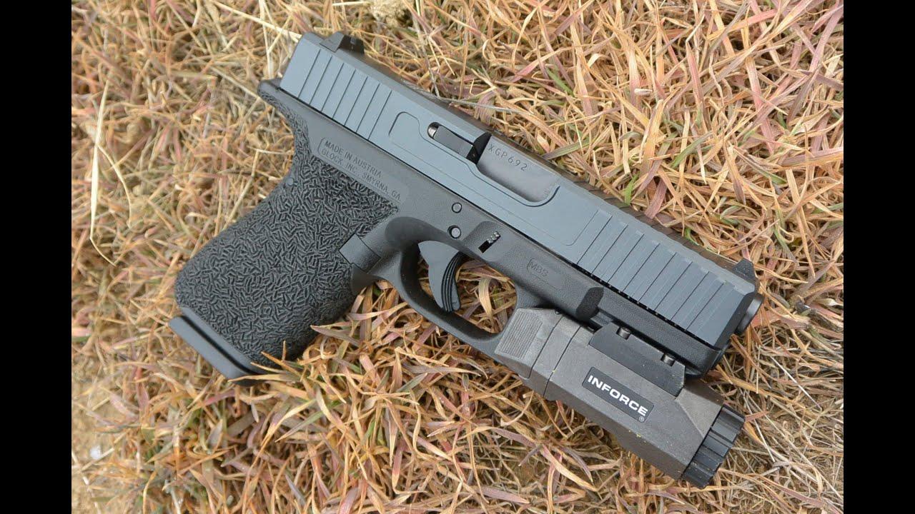 Best Glock 19 Ever?