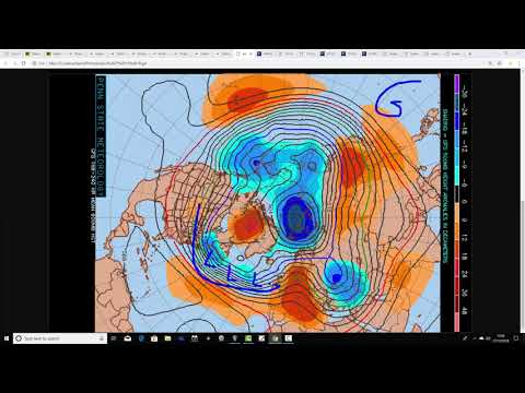 Models Becoming Uncertain As SSW Continues (27/12/18)