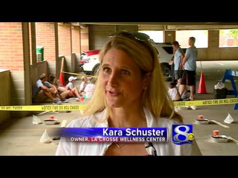Coulee Kids Summer Camp teaches forensic science
