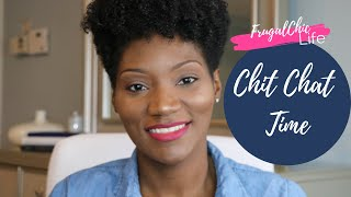 Chit Chat: Money & Marriage, Dating a Broke Man with Potential + How I'm Spending My Tax Refund