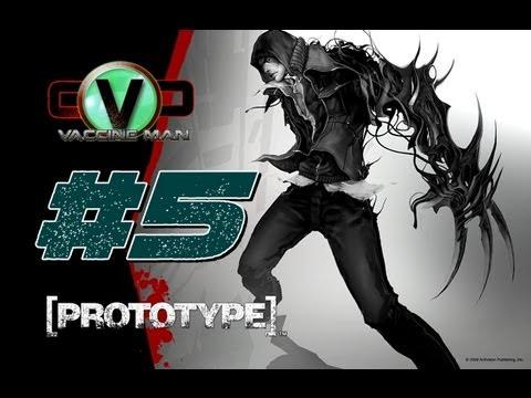 [VCM] Prototype - พลังหนอนแดง #5 [Thai]