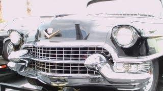 Video 1955 Cadillac Meteor Hearse Blk DB062212 download MP3, 3GP, MP4, WEBM, AVI, FLV Juli 2018