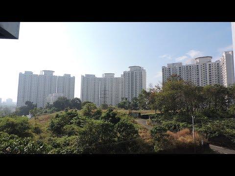 tall-skyscrapers-of-kochi/kerala-|-dlf-new-town-heights,-kakkanad