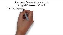 Mobile Car Detailing Baltimore | Call 443-864-8671