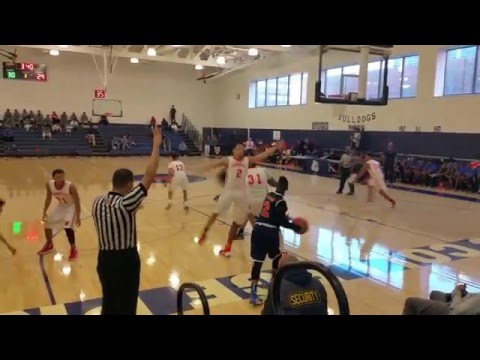 Uncommon Charter over Fannie Lou Hamer 62-52 in PSAL Boys Basketball
