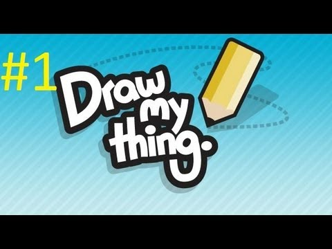 Draw my thing: Jackladon/ZaneFtw Part 1
