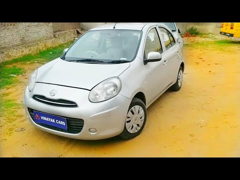 Nissan micra is it the copy of renault pulse ??? REVIEW