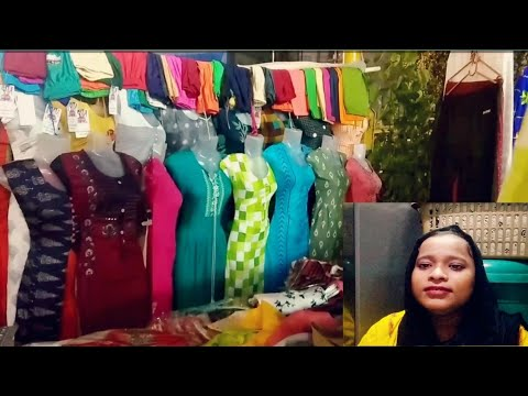 Mumbai Ki Dadar Street Shopping (Indian Youtuber Shifa Ansari)