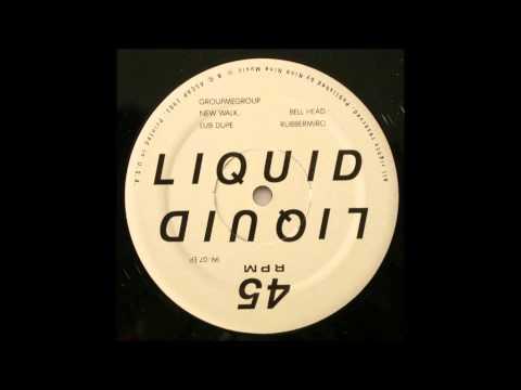 Liquid Liquid  Rubbermiro