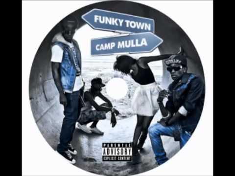 Camp Mulla ft Wizkid - Prices (NEW 2012)