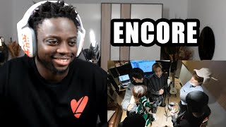 Download GOT7 - ENCORE (OFFICIAL MV) REACTION!!!