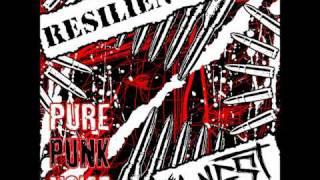 The Angst - Pure Punk Noise Split (Part 2)