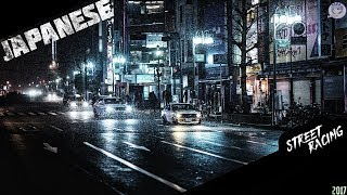 Japanese street racing      日本のストリートレース 🇯🇵