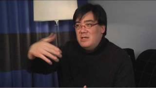 Alan Gilbert on Bruckner