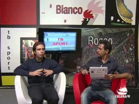 TB Sport (12-11-10) parte V