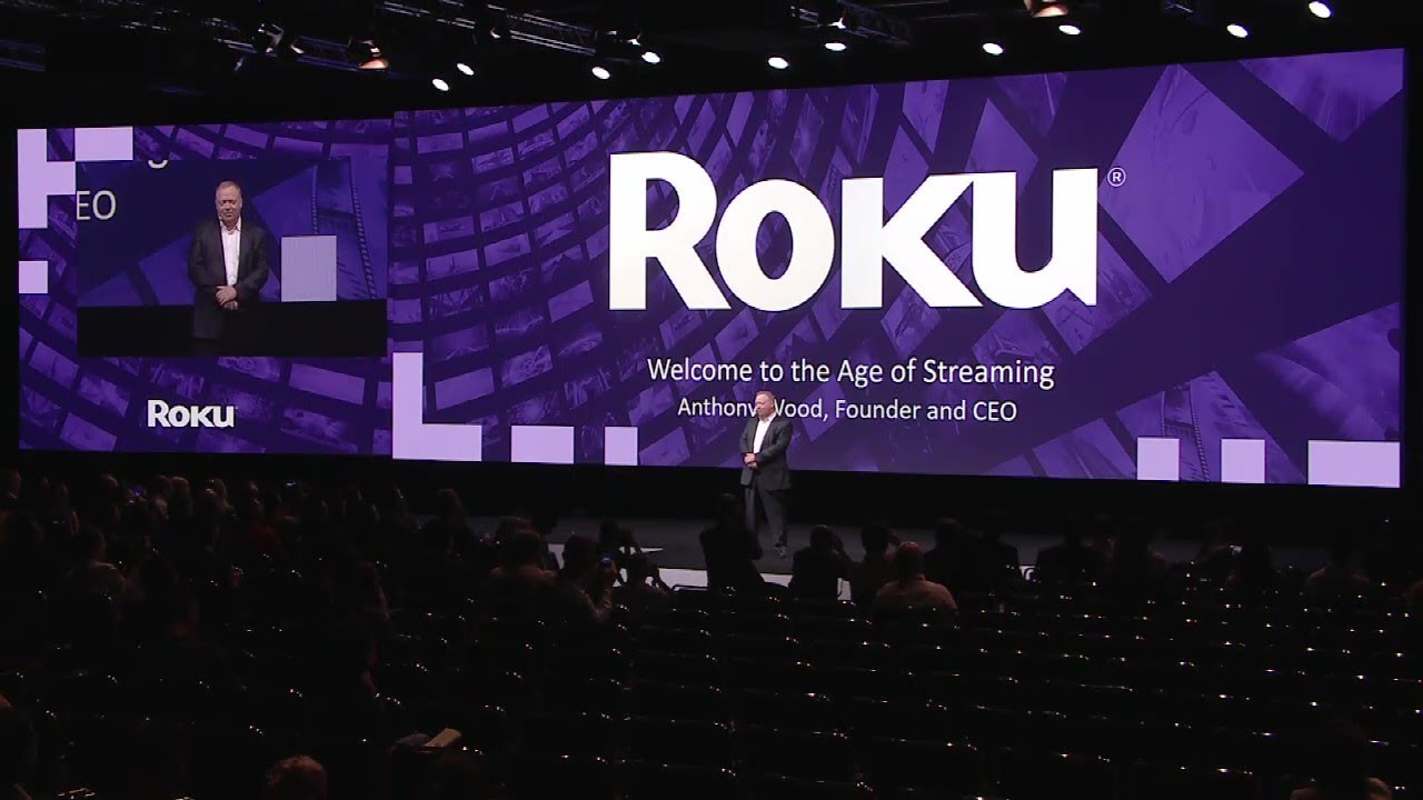 Roku TV Expands Licensing To Europe 09/09/2019