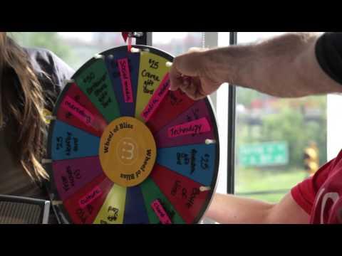 Blog Roulette