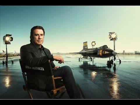 John travolta breitling the making of 2015 youtube for John travolta breitling