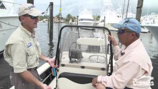 Blue Wave Pure Bay 2000 Boat Test