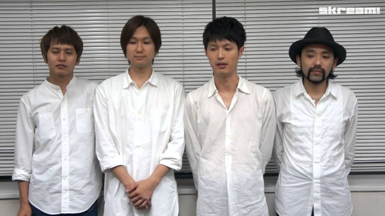 NICO Touches the Walls『渦と渦...