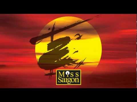 Miss Saigon Original Broadway Cast