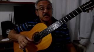 Baixar THE SHADOW OF YOUR SMILE - completa (arranjo e violão: Luiz de Castro)