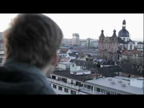 Mannheim Award 2012 - Leben im Quadrat