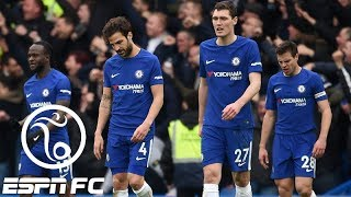 How did Chelsea fall so far so quickly? | ESPN FC