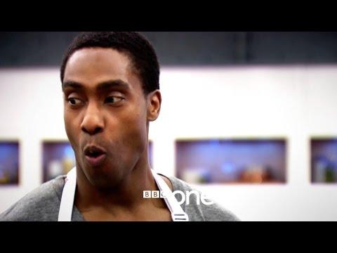 Celebrity MasterChef 2016: The Heat Trailer - BBC One