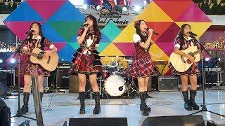 Video JKT48 Acoustic performance @ Traxkustik_Summarecon Mal Bekasi_09122017 download MP3, 3GP, MP4, WEBM, AVI, FLV Desember 2017