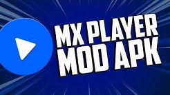 MX Player Pro Mod Free Download Latest Version | Download MX Player Pro Apk